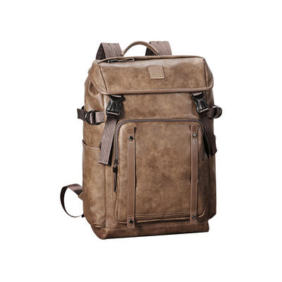 New 2019 Version Of The Fashion Casual Large-capacity Backpack