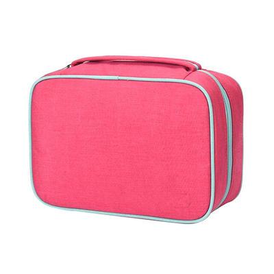 New Portable Waterproof Large Capacity Multi-functional Makeup Bag
