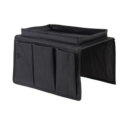 Portable Household Bedside Storage Tea Table Mat