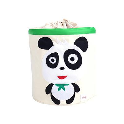 Carton Kids Toy Storage Bag