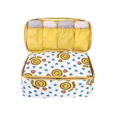 Women's Portable Underwear Travel Bag